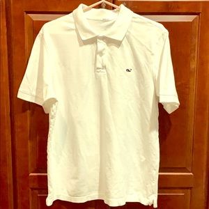 Men's Vineyard Vines Polo Shirt
